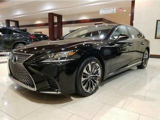 Lexus Lease Special