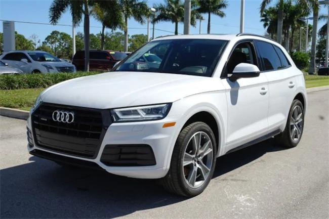 2019 Audi Q5 2