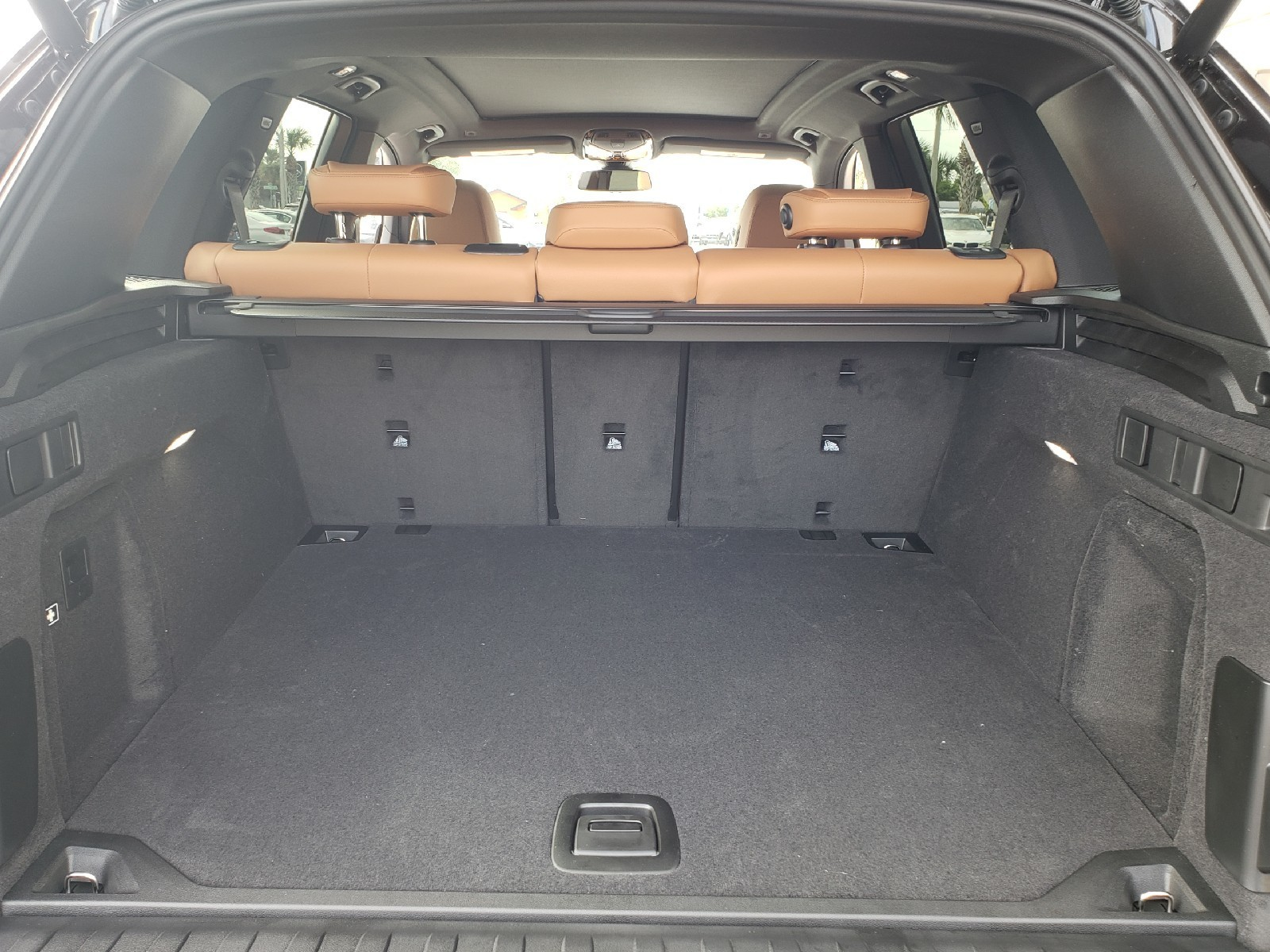 2019 BMW X5   Evolution Leasing