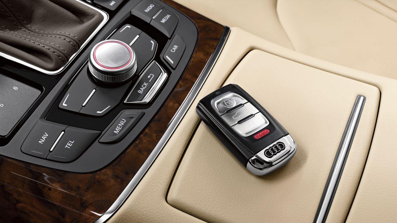 Audi A7 Evolution Leasing