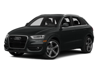 audi q3 evolution leasing. Black Bedroom Furniture Sets. Home Design Ideas