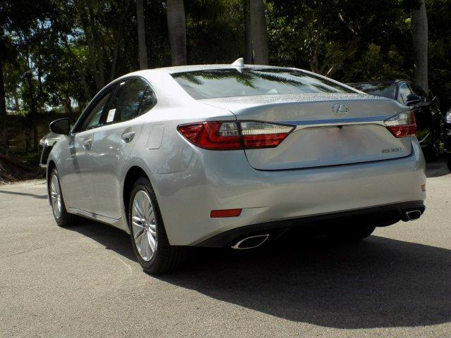 BMW Lease Deals Ma >> Lexus ES350 lease deals silver miami south florida | Evolution Leasing