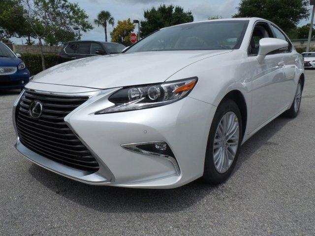 Lease A Lexus ES Evolution Leasing Miami Car Leasing Broker - Lexus miami lease