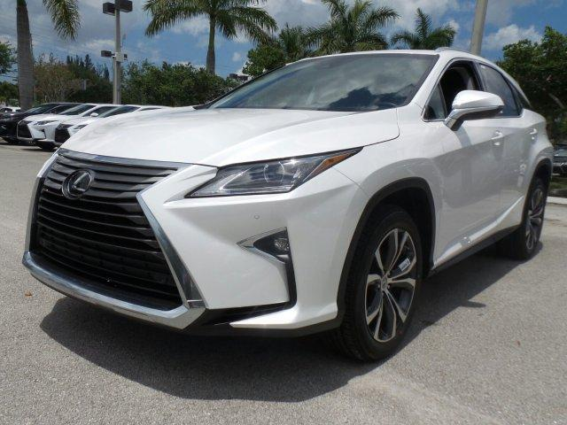 Lexus RX Evolution Leasing Miami Lexus Lease Deals - Lexus miami lease