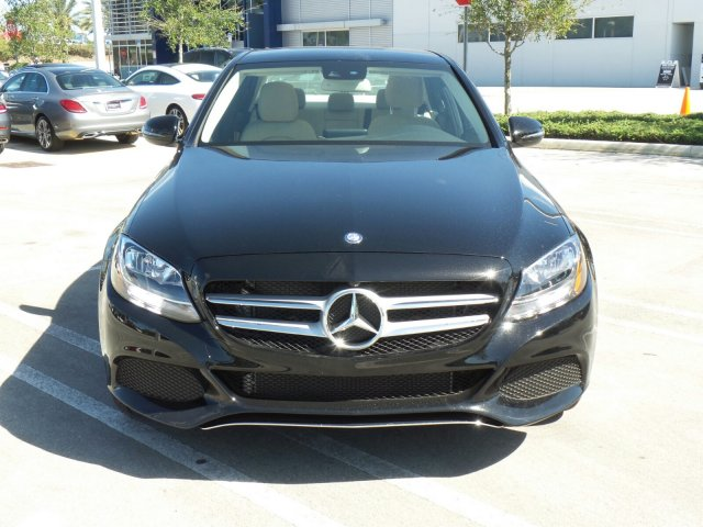 2018 Mercedes C300 Sedan Lease Deals Miami South Florida 3