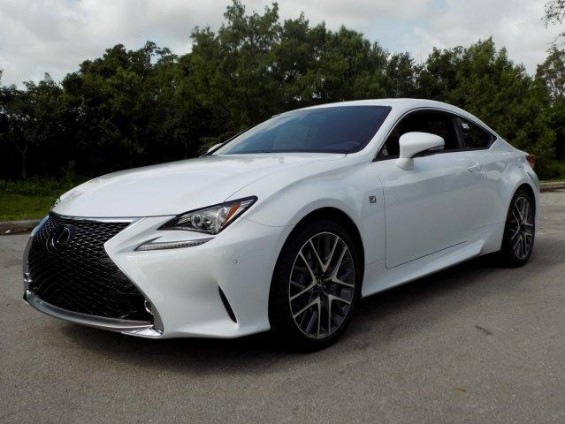 Lexus RC Lexus Lease Specials Evolution Leasing Miami - Lexus miami lease