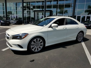 mercedes cla250 sedan lease evolution leasing florida. Black Bedroom Furniture Sets. Home Design Ideas