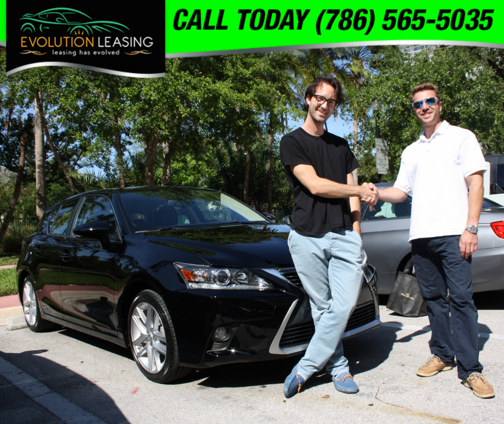 Carmax Acura: Evolution Leasing Miami