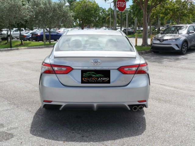 Toyota Lease Deals Ma >> Toyota Camry Silver 4   Evolution Leasing