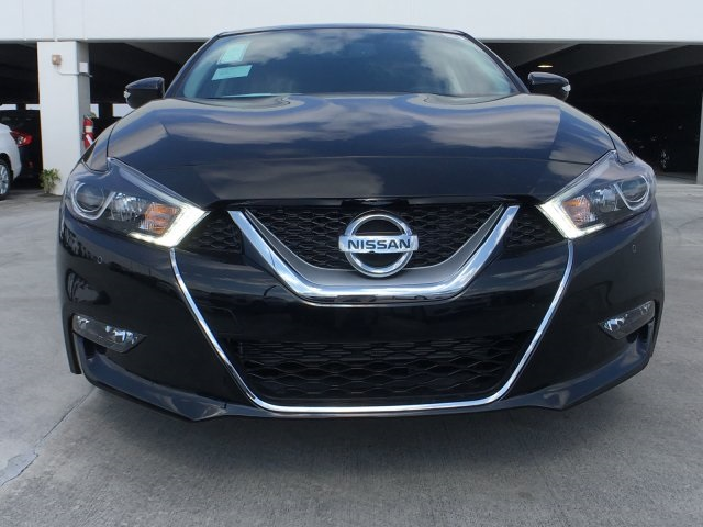 Nissan Maxima Nissan Lease Specials Miami Evolution
