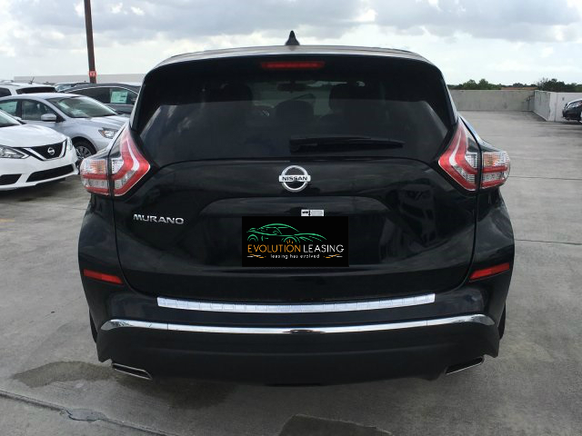 Nissan Murano Lease Specials Miami Fl Evolution Leasing