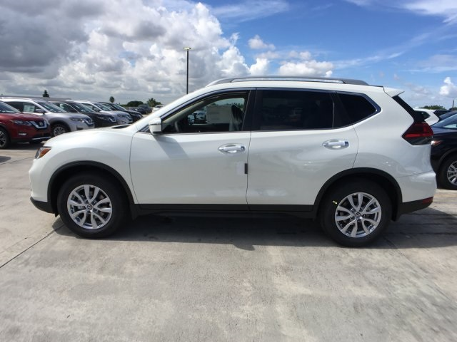 Nissan Rogue lease deals miami South florida | Evolution Leasing