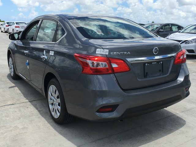 Nissan Sentra Lease Specials Miami Fl Evolution Leasing