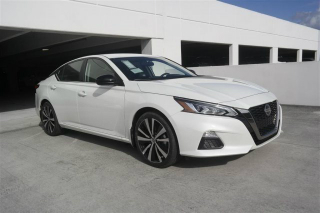 Nissan Altima Lease Specials Miami Evolution Leasing