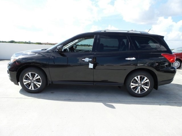 Nissan Pathfinder Lease Offers Miami Fl Evolution Leasing