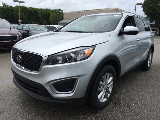 kia sorento kia lease specials car lease broker miami