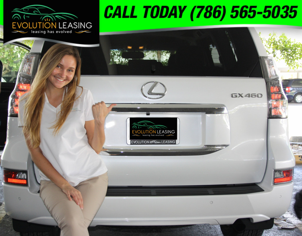 Car Lease Brokers Miami