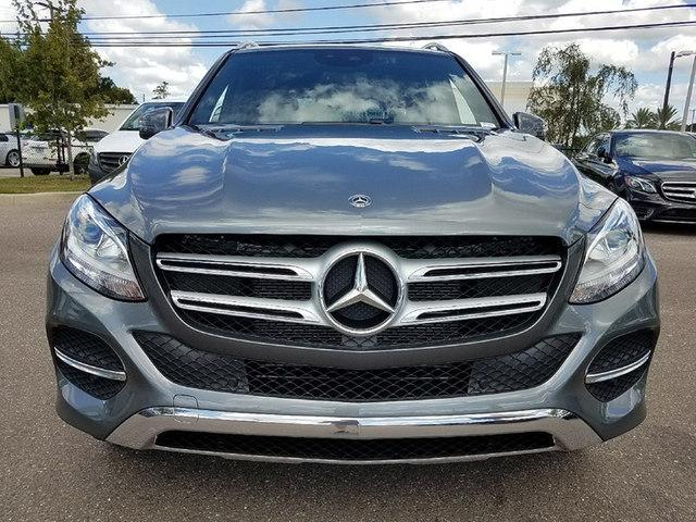 BMW Lease Deals Ma >> 2018 Mercedes GLE350 grey best lease deals miami south ...
