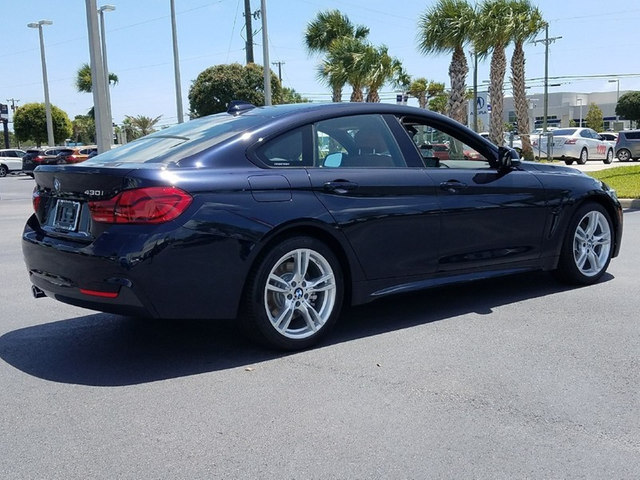 bmw 430i gran coupe evolution leasing. Black Bedroom Furniture Sets. Home Design Ideas