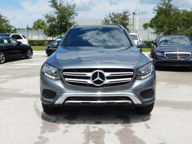 Mercedes Glc300 Evolution Leasing Auto Brokers Miami