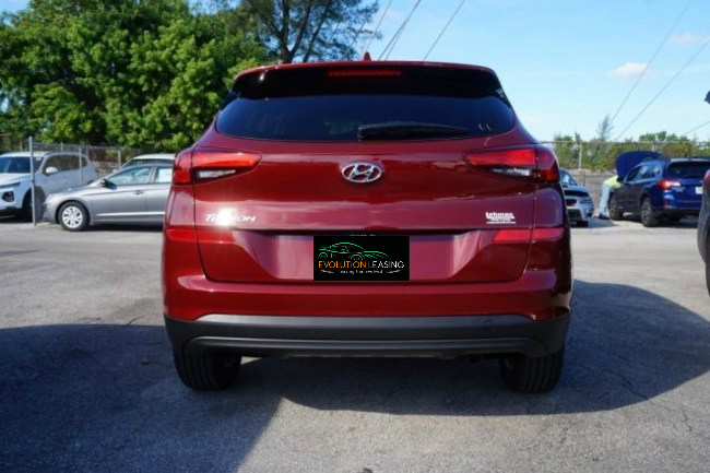 2019 hyundai tucson red evolution leasing. Black Bedroom Furniture Sets. Home Design Ideas