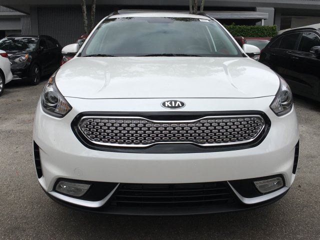 kia niro evolution leasing