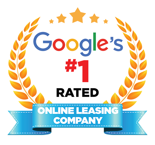 Google's #1 Rated Online Leasing Company
